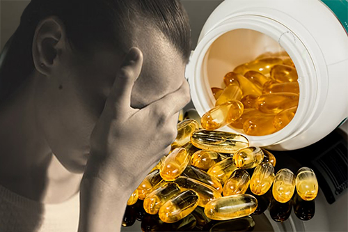 What is Anxiety Medication Abuse?